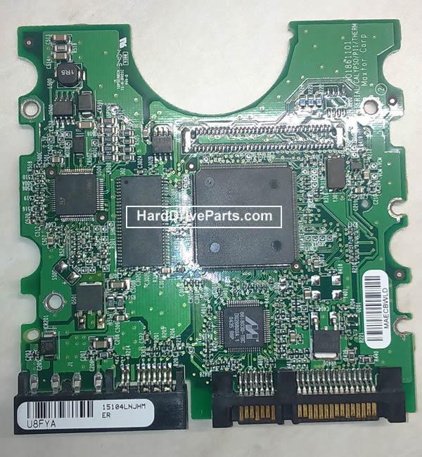 pcb disque dur maxtor 040119500