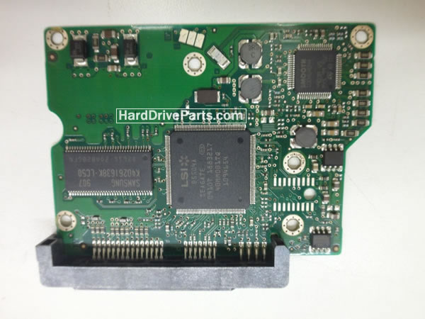 100504364 Carte Controleur PCB Disque Dur Seagate ST3320813AS
