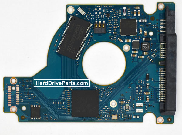 100588584 Carte Controleur PCB Disque Dur Seagate ST9640320AS