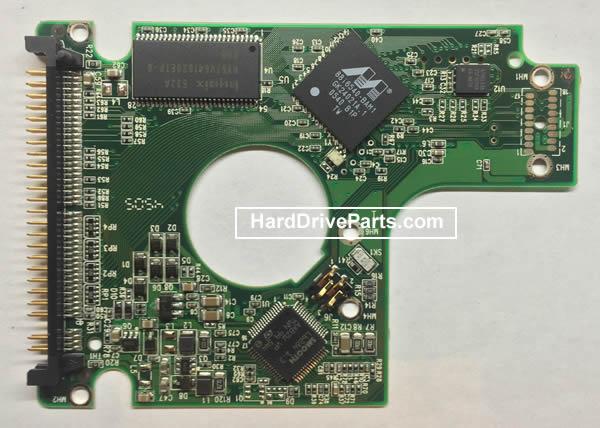 pcb disque dur western digital 2060-701285-001